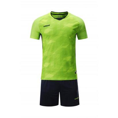 Футбольная форма Europaw 027