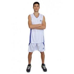 Баскетбольная форма Europaw