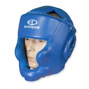 Шлем боксерский Europaw