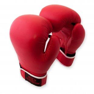 Перчатки боксерские Europaw кожа 10 oz