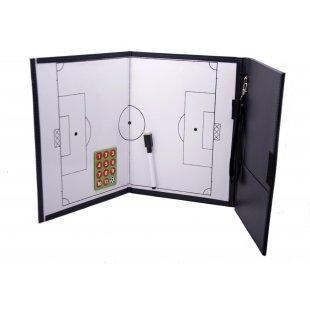 Планшет тактический Europaw футбол 3