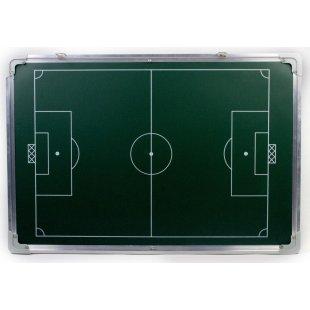 Доска тактическая Europaw настенная футбол 40х60