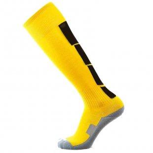 Гетры футбольные Europaw CTM-003 с трикотажным носком