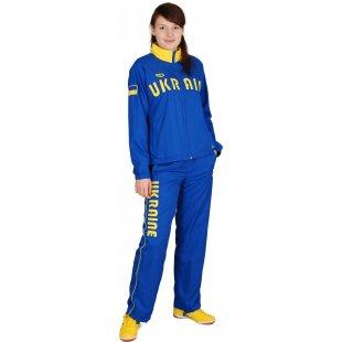 Костюм Europaw Украина полиестер женский