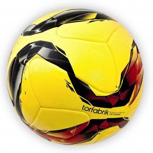 Мяч футбольный Torfabrik клеенный
