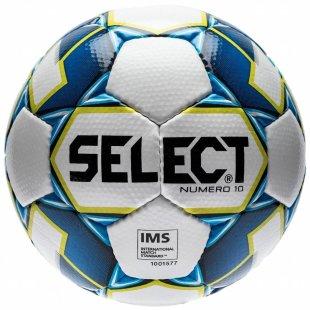 Мяч футбольный Select Numero10 IMS 2019