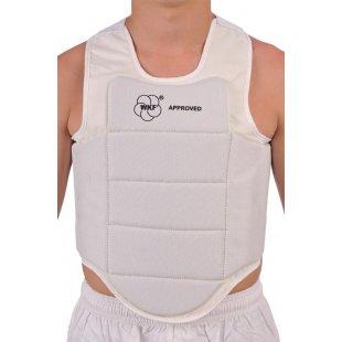 Защита груди Europaw WKF для каратэ