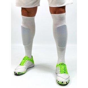 Гетры футбольные Europaw CTM-011 с трикотажным носком