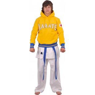 Кофта трикотажная Europaw Karate