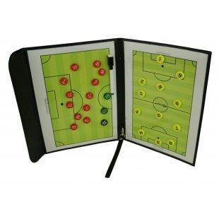Планшет тактический футбол Europaw COACH BOARD (A4)