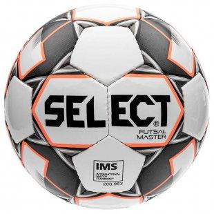 Мяч футзальный Select Futsal Master NEW IMS