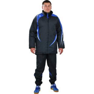 Куртка зимняя Europaw 2010