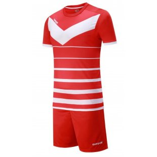 Футбольна форма Europaw 014 червона