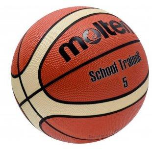 Баскетбольный мяч Molten G5-ST School Trainer