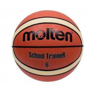Баскетбольный мяч Molten G6-ST School Trainer