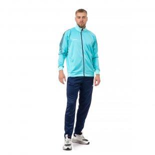 Спортивный костюм Europaw Limber Up 2101 Long zipper