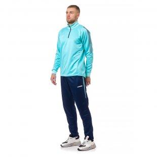 Спортивный костюм Europaw Limber Up 2101 Short zipper